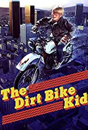 Watch Movie The Dirt Bike Kid (1985)