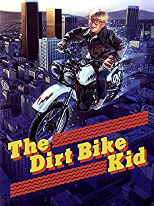 To download full movie The Dirt Bike Kid [1280x960]