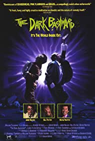 The Dark Backward (1993) Poster - Movie Forum, Cast, Reviews