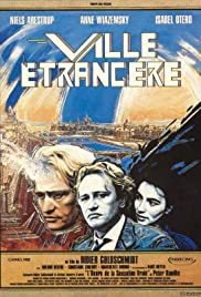 Foreign City Poster