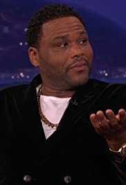Anthony Anderson/Michelle Monaghan/Cristela Alonzo Poster