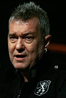 Jimmy Barnes Picture