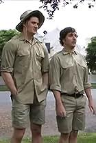 Teenage Rangers