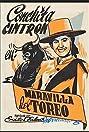 Marvels of the Bull Ring (1943) Poster