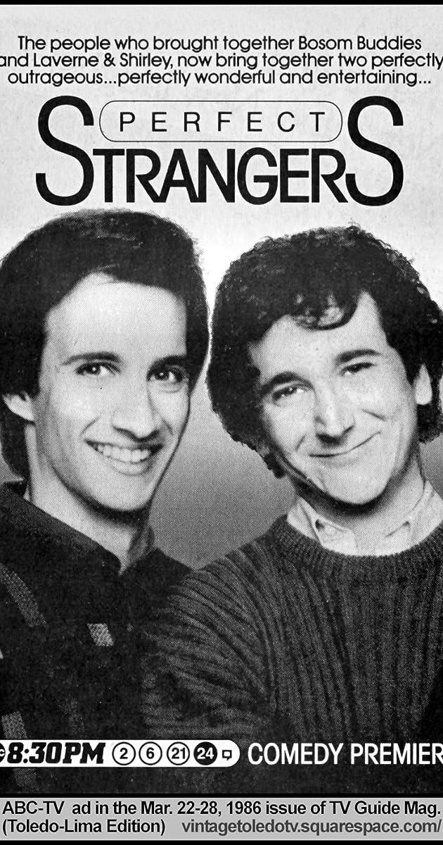 Perfect Strangers (TV Series 1986–1993) - IMDb