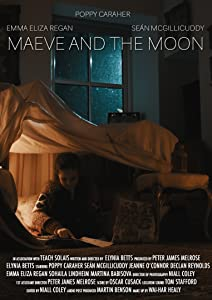 Hot movies dvd free download Maeve and the Moon by none [320x240]