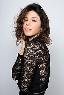 Cristina Rosato Picture