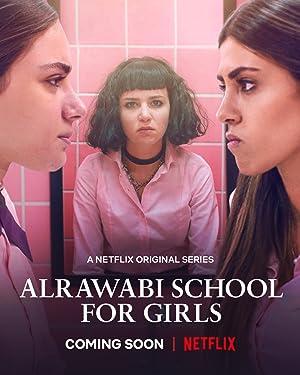 AlRawabi School for Girls - MON TV