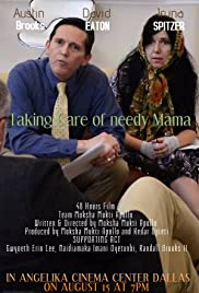 Taking Care of Needy Mama Poster