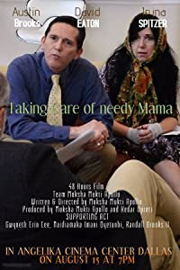 Best online movie sites no download Taking Care of Needy Mama by none [WEBRip]