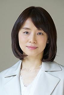 Yuriko Ishida Picture