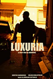 Luxuria Poster