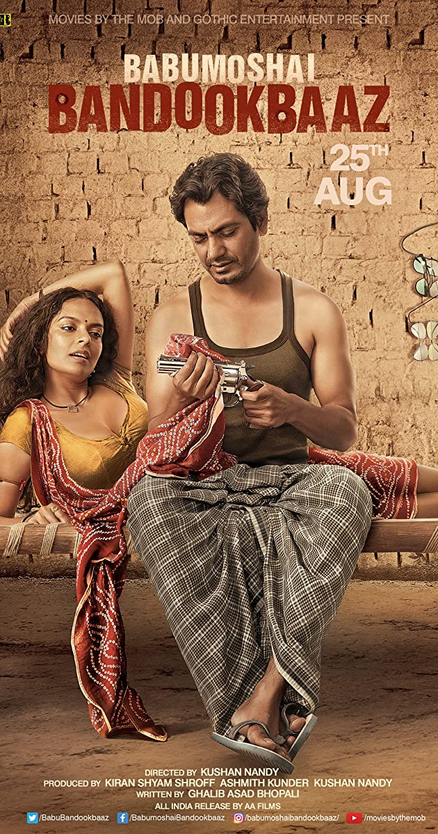 Babumoshai Bandookbaaz movie in hindi dubbed download movies