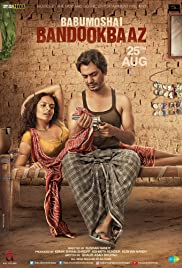 Babumoshai Bandookbaaz Torrent Download 2017