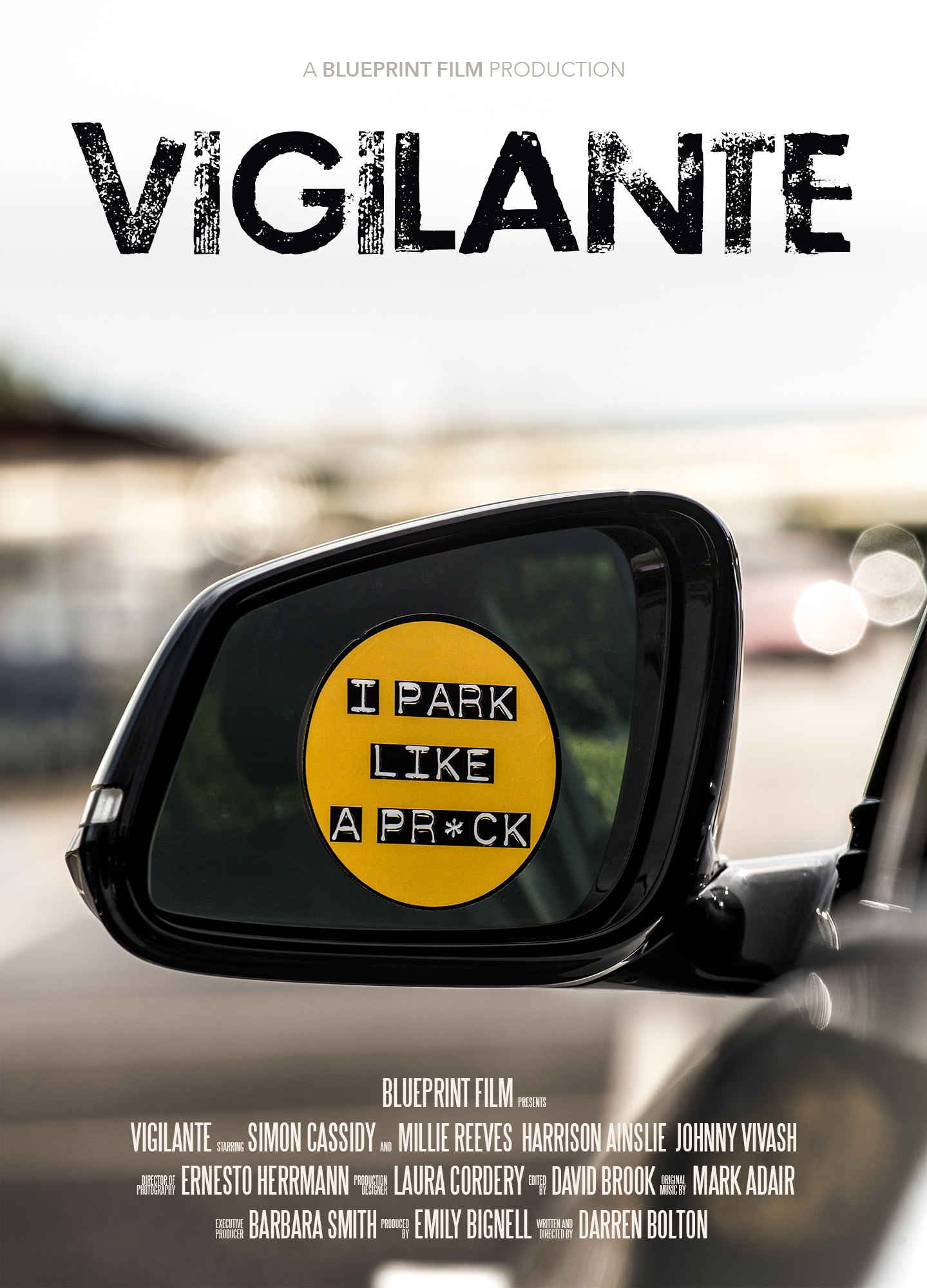 Vigilante 2016 imdb malvernweather Gallery