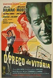O Preço da Vitória Poster