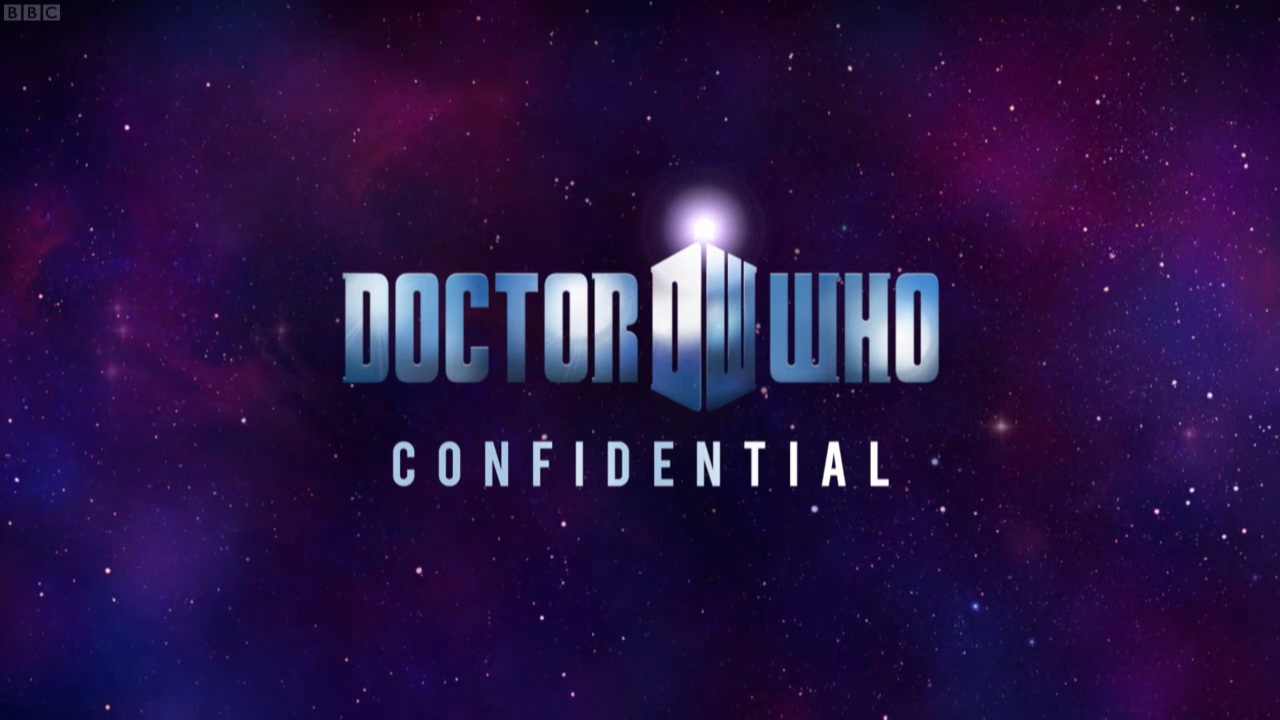 Doctor Who Confidential (2005)