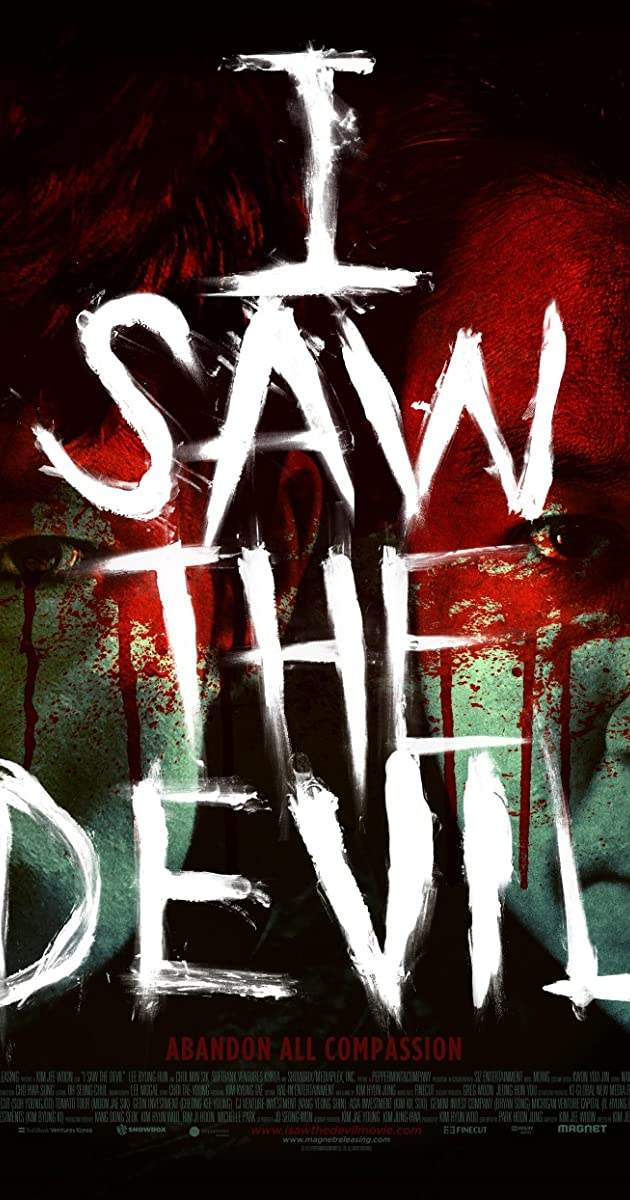 I Saw the Devil (2010) - I Saw the Devil (2010) - User