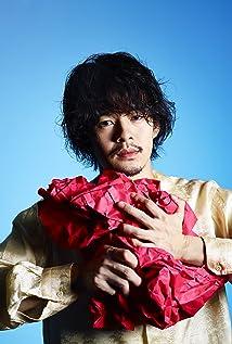 Sôsuke Ikematsu Picture