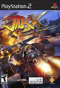 Primary photo for Jak X: Combat Racing