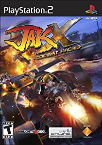 Jak X: Combat Racing movie in hindi free download