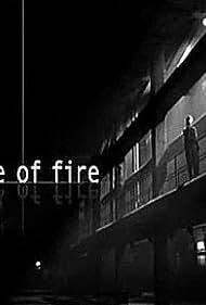 Line of Fire (2003) Poster - TV Show Forum, Cast, Reviews