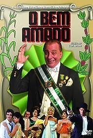 Marco Nanini in O Bem Amado (2010)