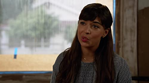 New Girl: Cece And Winston Help Jess Make Up A Fake Guy
