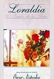 Loraldia - El tiempo de las flores Poster