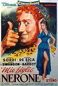 Mio figlio Nerone (1956)