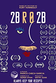 2BR02B: To Be or Naught to Be (2016)