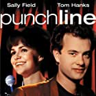 Tom Hanks and Sally Field in Punchline (1988)