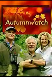 Autumnwatch Poster
