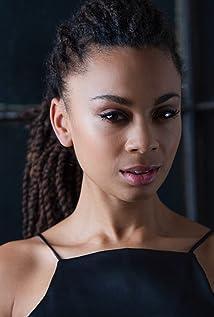 Eleanor Fanyinka Picture