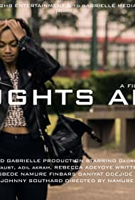Georgia Cantwell in Thoughts Alone (2017)
