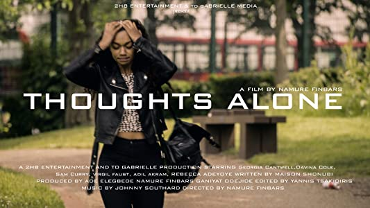 Best downloading site for movies Thoughts Alone [BluRay]