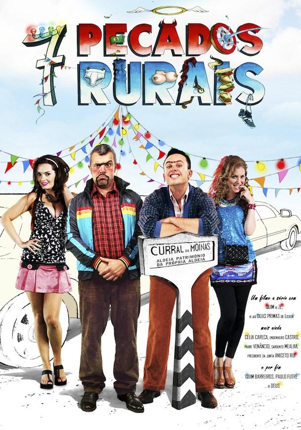 7 Pecados Rurais [Dub] – IMDB 5.6