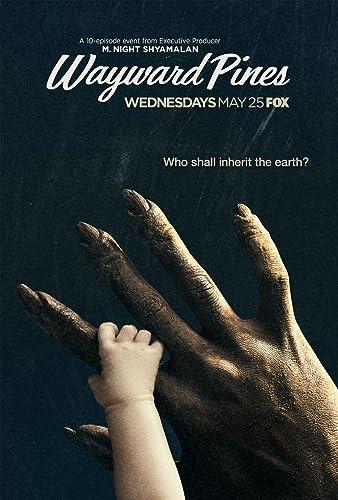 Wayward Pines (TV Series –)