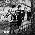 Ilka Chase, Marion Davies, and Vivien Oakland in The Florodora Girl (1930)