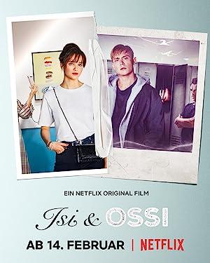 Isi & Ossi อีซี่ แอนด์ ออสซี่