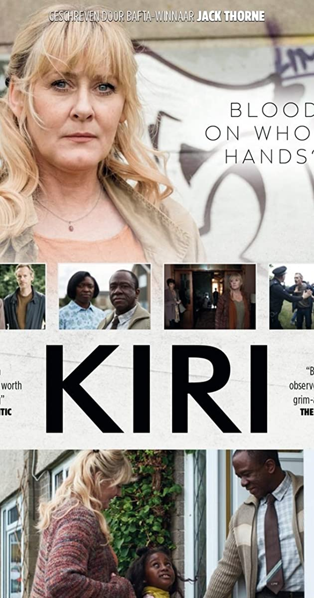 Download Kiri or watch streaming online complete episodes of  Season1 in HD 720p 1080p using torrent