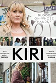 National Treasure: Kiri Poster