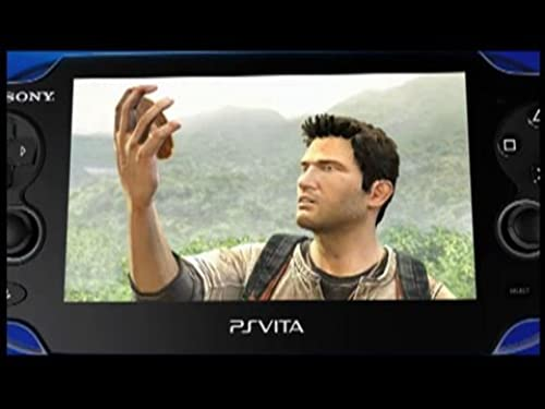 Uncharted: Golden Abyss (VG)