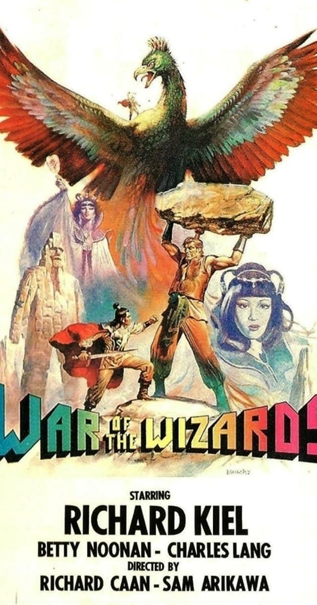 Wu zi tian shi (1978) - IMDb