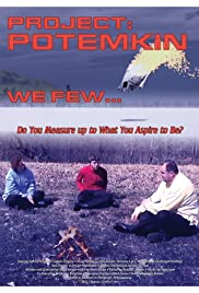 Project Potemkin: We Few Poster