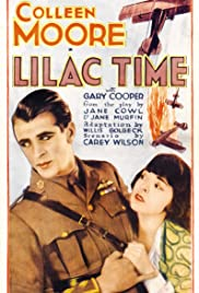 Lilac Time Poster