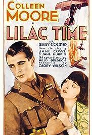 Lilac Time(1928) Poster - Movie Forum, Cast, Reviews