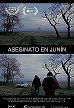 Murder in Junín