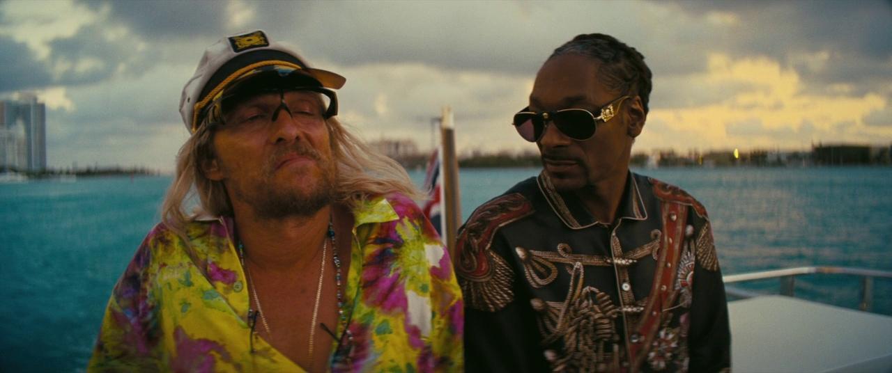 Regele plajei - The Beach Bum (2019) Film Online Subtitrat
