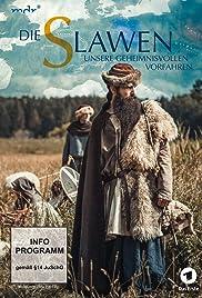 Die Slawen - unsere geheimnisvollen Vorfahren Poster